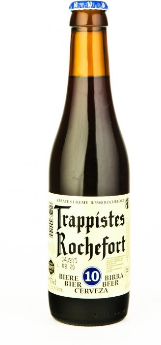 Trappistes 10 của Rochefort