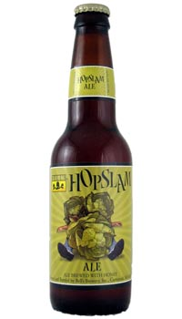 Hopslam của Bells Brewery