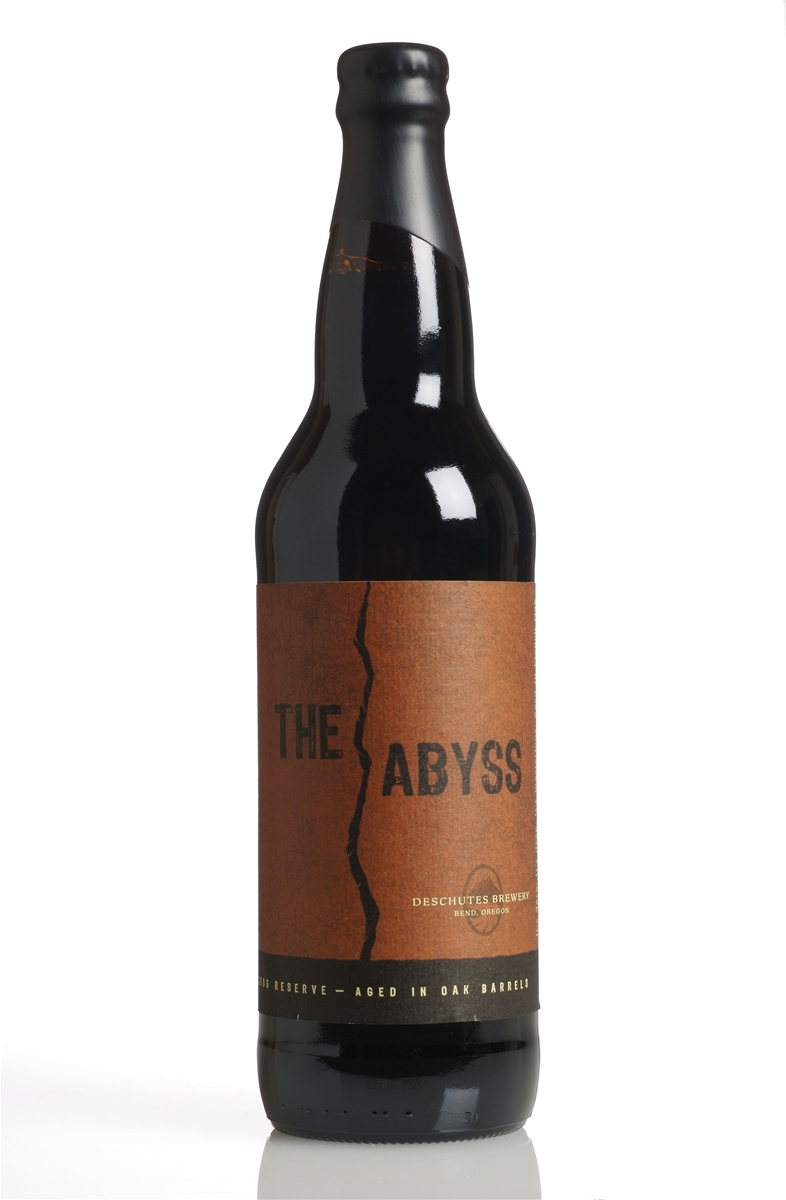 The Abyss của Deschutes Brewery