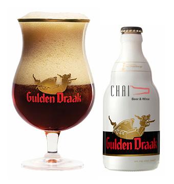 Bia Gulden Draak 330ml 10.5% vol/ Bia Bỉ nhập khẩu