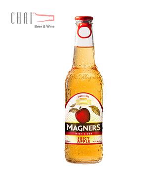 Bia Magner Irish Cider 330ml 4.5% vol/ Bia Ai len nhập khẩu