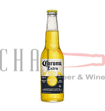 Bia Corona Mexico 355ml 4.5%vol/ Bia Mexico nhập khẩu