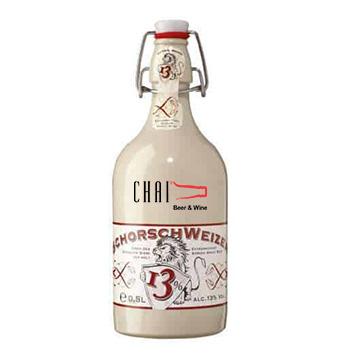 Bia SchorschWeizen 500ml 13%vol/ Bia Đức nhập khẩu