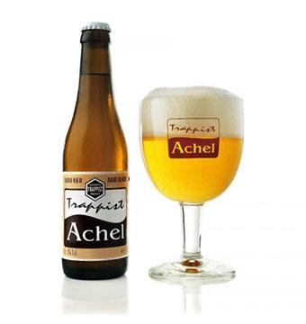 Bia Achel Blond 330ml 8%vol/ Bia bỉ nhập khẩu