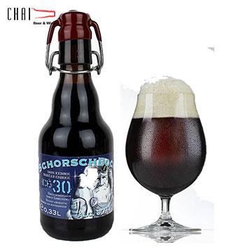 Bia Schorsch bock 330ml 30%vol/ Bia Đức nhập khẩu