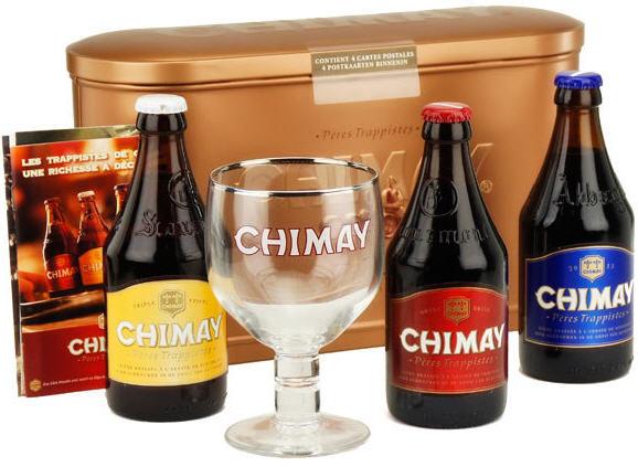 chimay 1