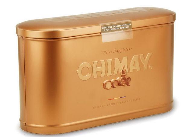 chimay 2