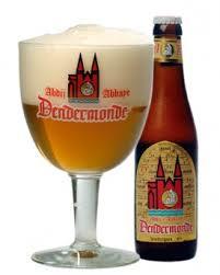 Bán bia nhập khẩu bia Dendermonde Bỉ 330ml 8%vol