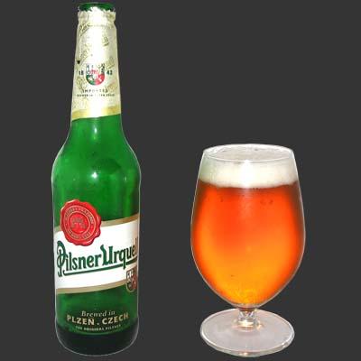 Pilsner Urquell 1